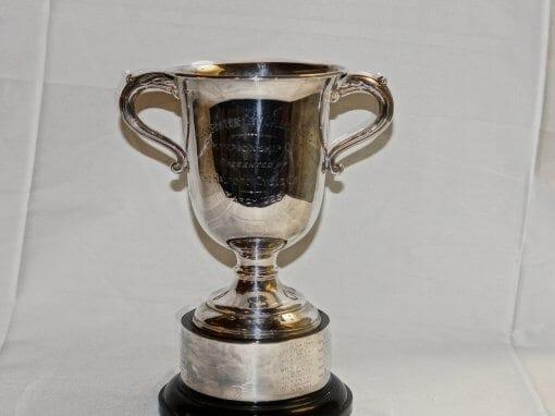 Halford Cup