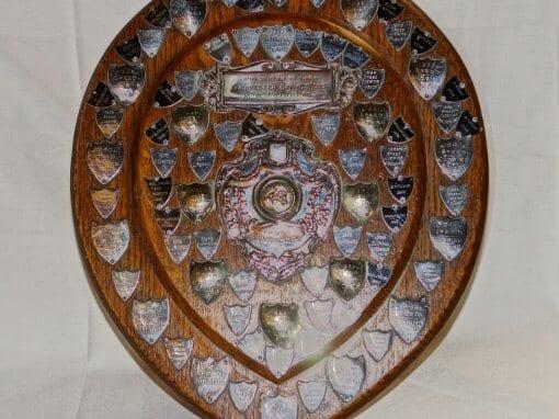 Gibb Shield