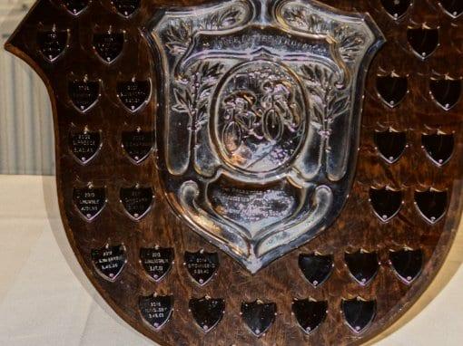 Boakes Three Cities Shield