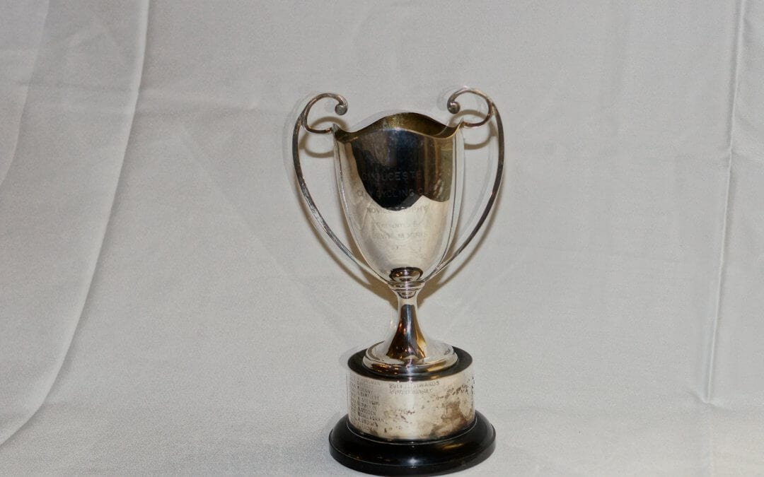 Boakes & Lew Morris Memorial Trophy