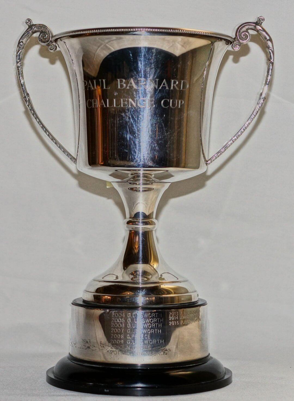 Paul Barnard Challenge Cup