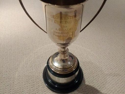 A.G. Faers Memorial Cup