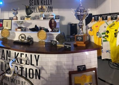 Sean Kelly Collection
