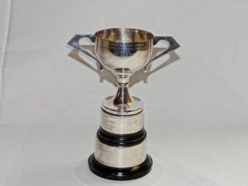 Dancey Trophy