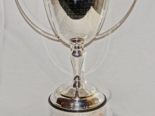 Pete Reed Memorial Trophy
