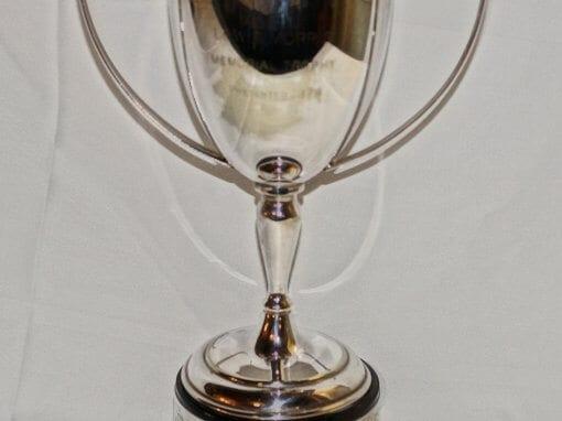 Lewis Morris Memorial Trophy