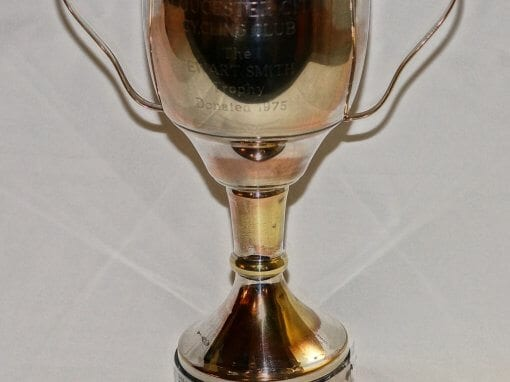 Ewart Smith Trophy