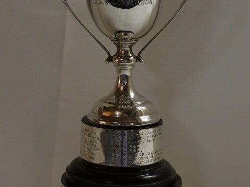 Junior B.A.R. Trophy