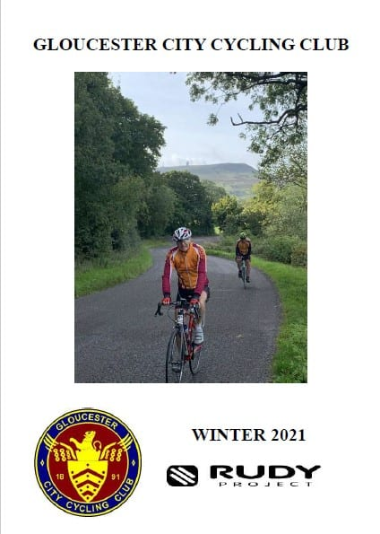 Winter 2021 Spokespiece is now available